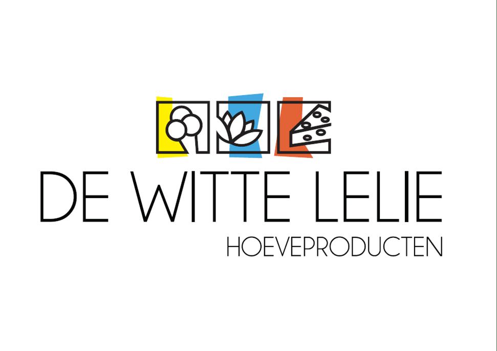 De Witte Lelie Logo