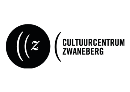 Logo Cultuurcentrum Zwaneberg