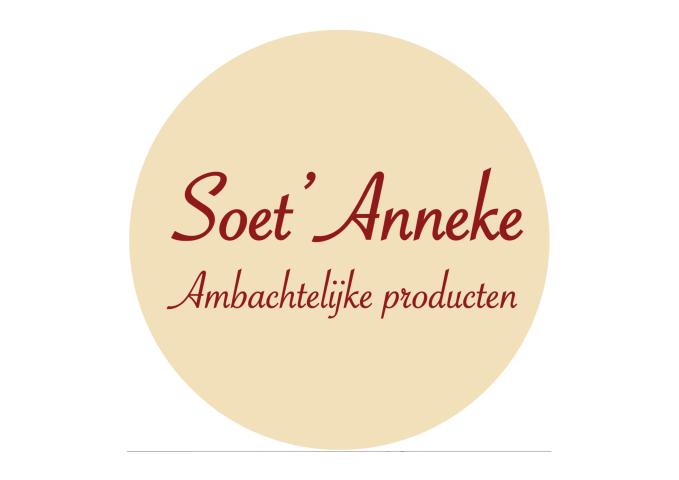 Soet' Anneke Logo