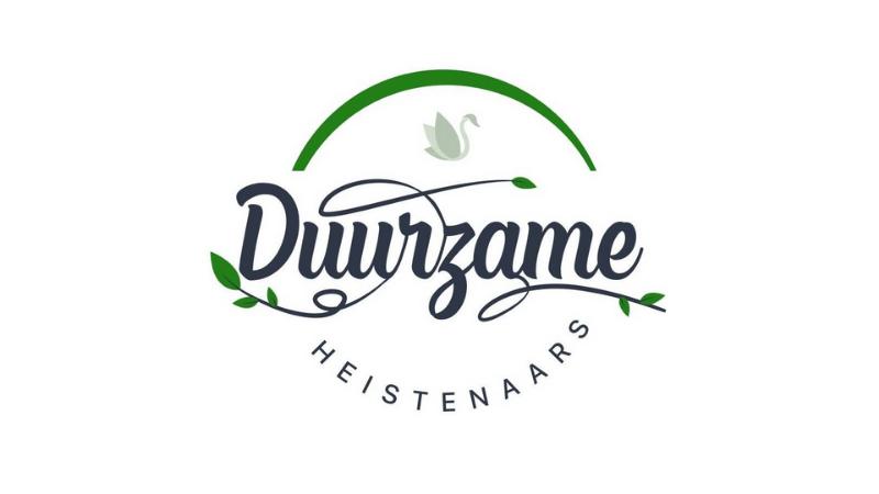 Logo Duurzame Heistenaars