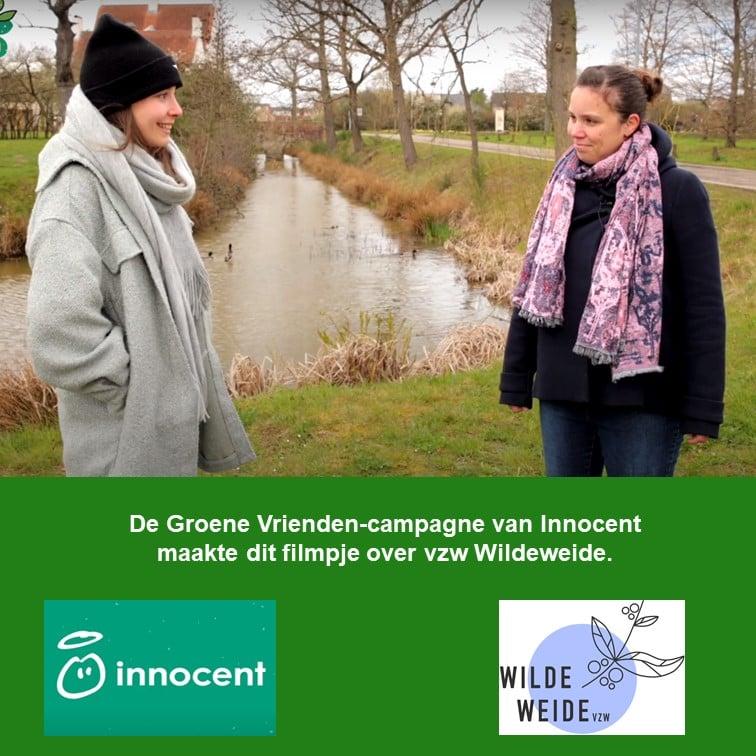WildeWeide en Innocent