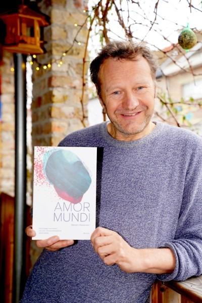 Boekvoorstelling Steven Vromman: Amor Mundi