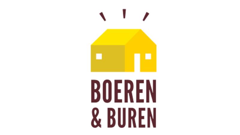 Hest Buurderij Logo