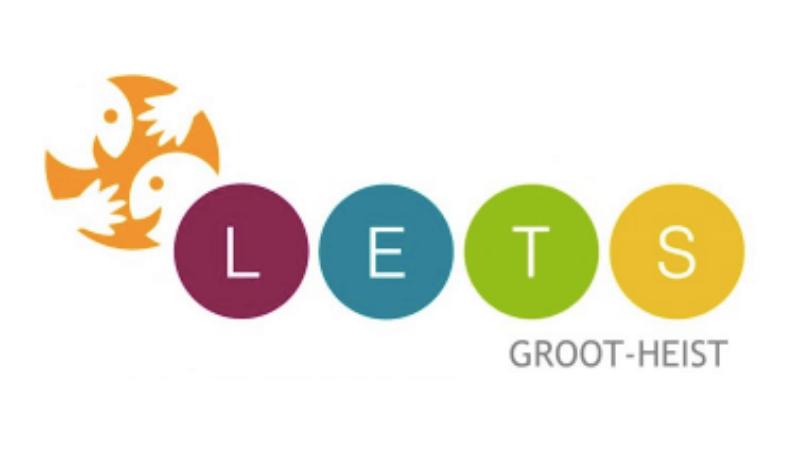 Logo LETS Groot Heist