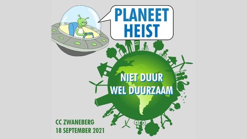 Planeet Heist