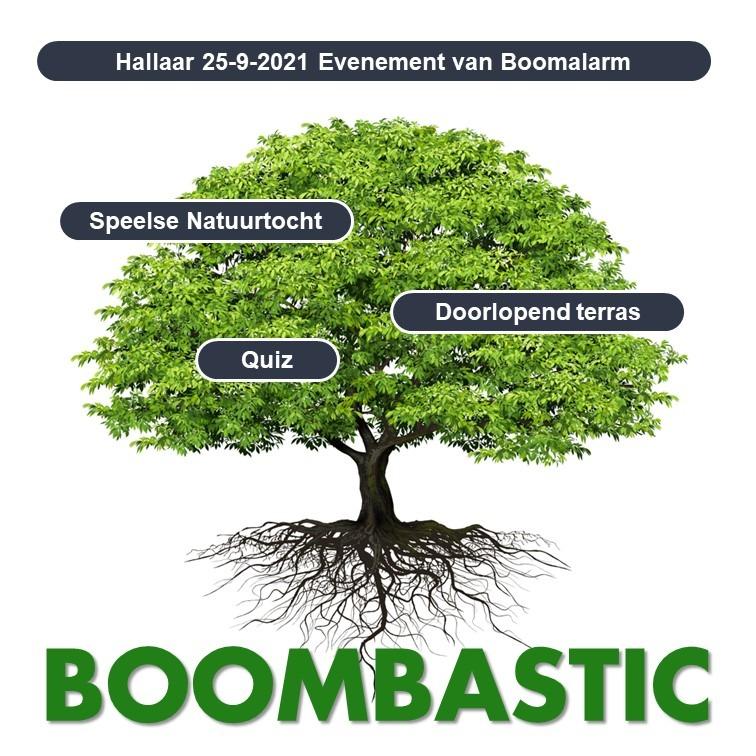 Boombastic 25 sep 21