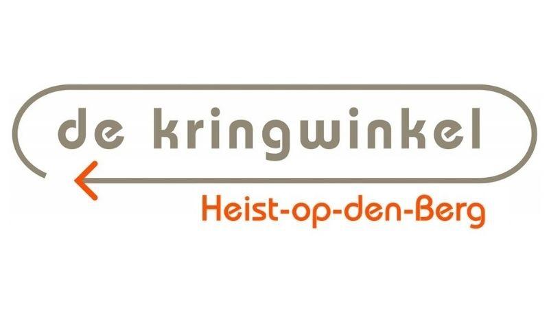 De Kringwinkel logo