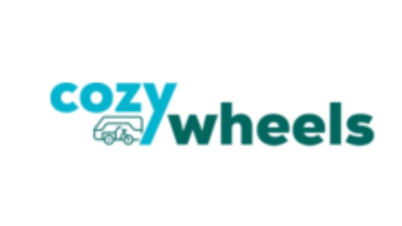 Logo Cozywheels
