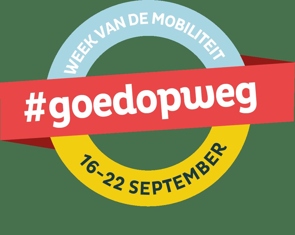 Goedopweg-stempel